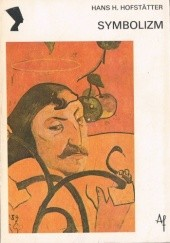 Okładka książki Symbolizm Hans H. Hofstättar