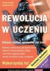 Okładka książki Rewolucja w uczeniu