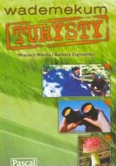 Okładka książki Wademekum turysty dla aktywnych Wojciech Wierba