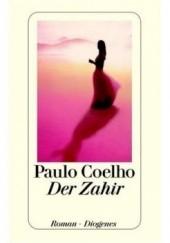 Okładka książki Der Zahir Paulo Coelho