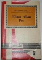 Okładka książki Edgar Allan Poe