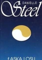 Okładka książki Łaska Losu Danielle Steel