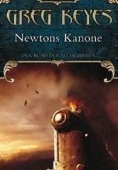 Okładka książki Newtons Kanone