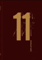 Okładka książki 11 dzielnych ludzi: w 90. rocznicę odzyskania przez Polskę niepodległości Jarosław Warzecha
