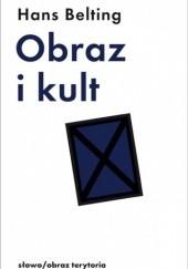 Okładka książki Obraz i kult Hans Belting