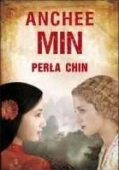 Okładka książki Perła Chin Anchee Min
