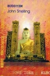 Okładka książki Buddyzm John Snelling