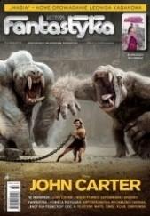 Okładka książki Nowa Fantastyka 354 (3/2012) Redakcja miesięcznika Fantastyka