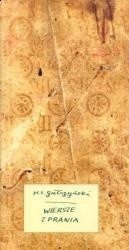 Wiersze Z Prania Konstanty Ildefons Gałczyński 130857