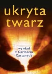 Okładka książki Ukryta twarz Roman Warszewski