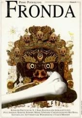 Okładka książki Fronda nr 8 wiosna 1997. Radykalizm apokaliptyczny Redakcja kwartalnika Fronda