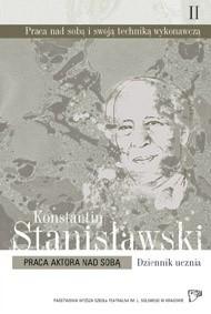 Praca Aktora Nad Sobą Konstantin Stanisławski 131027