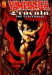 Okładka książki Vampirella & Dracula - The Centennial Alan Moore,James Robinson