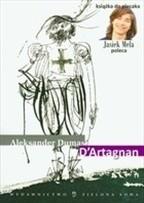 Okładka książki D'Artagnan Henry Bedford-Jones