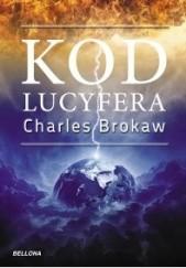 Okładka książki Kod Lucyfera Charles Brokaw