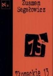 Okładka książki Tłomackie 13