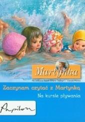 Okładka książki Na kursie pływania Liliana Fabisińska,Marcel Marlier,Gilbert Delahaye