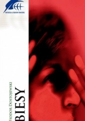 Okładka książki Biesy