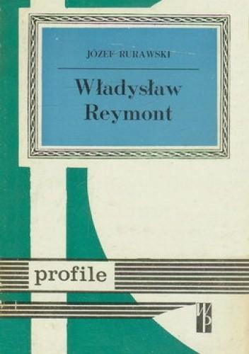 Okładka książki Władysław Reymont Józef Rurawski