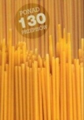 Okładka książki Spaghetti. Ponad 130 przepisów Carla Bardi