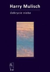 Okładka książki Odkrycie nieba Harry Mulisch