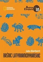 Okładka książki Baśnie latynoamerykańskie