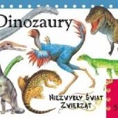 Okładka książki Dinozaury, nr 5 praca zbiorowa,Krzysztof Jędrzejewski