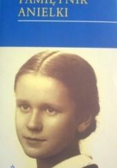 Okładka książki Pamiętnik Anielki Aniela Budkówna