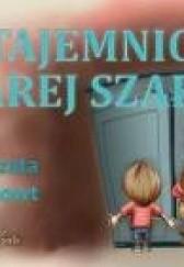 Okładka książki W tajemniczej starej szafie Małgorzata Gintowt