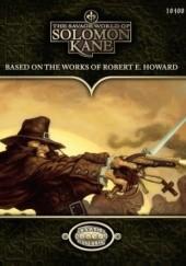 Okładka książki Savage World of Solomon Kane, The