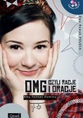 Okładka książki OMG czyli racje i oracje Amy Dominy Fellner