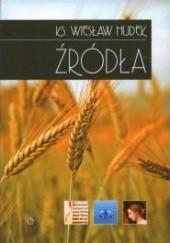 Okładka książki Źródła Wiesław Hudek