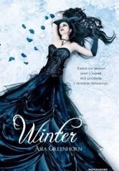 Okładka książki Winter