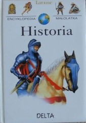 Okładka książki Historia