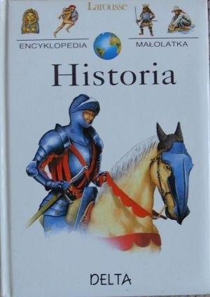 Okładka książki Historia Dominique Joly