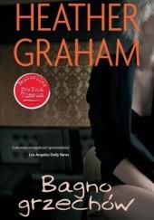 Okładka książki Bagno grzechów Heather Graham