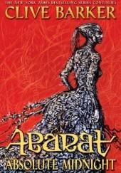 Okładka książki Abarat 3: Absolute Midnight Clive Barker