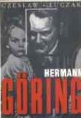 Okładka książki Hermann Goring