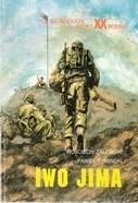 Okładka książki Iwo Jima Paweł Tymiński,Wojciech Zalewski