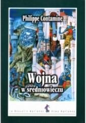 Okładka książki Wojna w średniowieczu