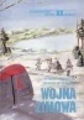 Okładka książki Wojna zimowa