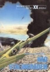 Okładka książki Nad Stalingradem