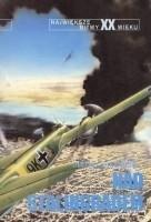 Okładka książki Nad Stalingradem Dmitrij Chazanow