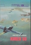Okładka książki Korea 50 Krzysztof Kubiak