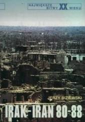 Okładka książki Irak-Iran 80-88