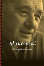 Okładka książki Wariacje Tischnerowskie Jarosław Makowski