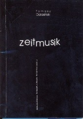 Okładka książki Zeitmusik