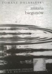 Okładka książki Zmiana biegunów