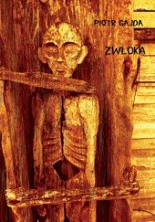Okładka książki Zwłoka