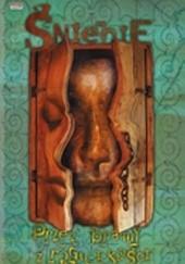 Okładka książki Śnienie: Przez bramy z rogu i kości Peter Hogan,Jeff Nicholson,Caitlin R. Kierman